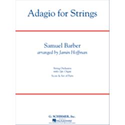 Adagio for Strings (Partitura + Parti)