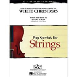 White Christmas (Partitura + Parti)
